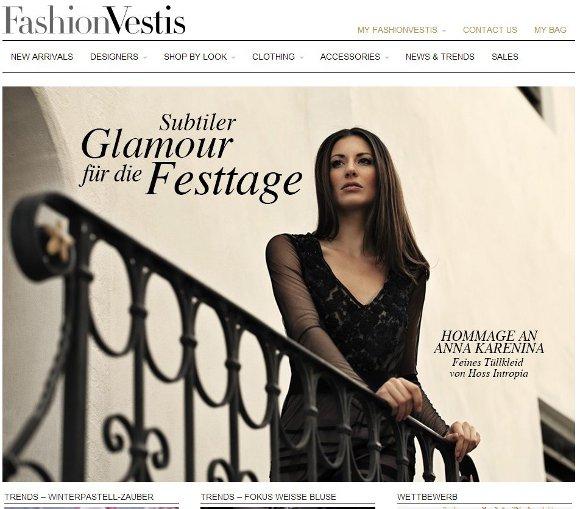 FashionVestis
