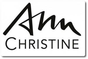 Ann Christine Logo