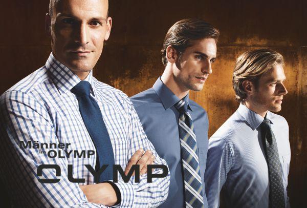 Olymp Hemden